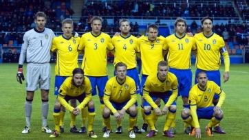 Швеция теряет основного защитника накануне матча с Россией