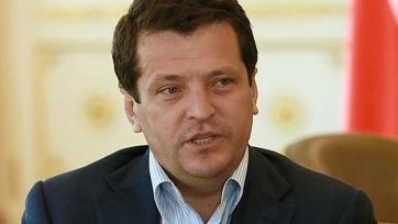 Новым президентом «Рубина» стал мэр Казани Ильсур Метшин