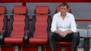 Хацкевич: «Во Львове играть всегда было тяжело»