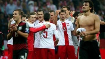 Анонс. Германия – Польша. Бундестим жаждет реванша