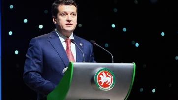 Мэр Казани: «Назначение на пост президента «Рубина» стало неожиданностью»