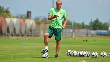 Футболистов «Кубани» ждёт серьёзная нагрузка