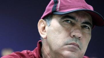 Курбан Бердыев может вернуться в «Рубин»