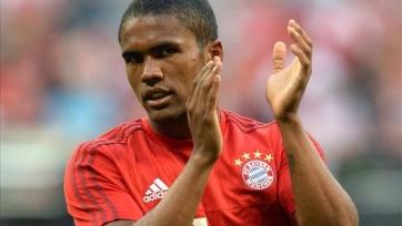 Дуглас Коста хочет закрепиться в основе «Баварии»