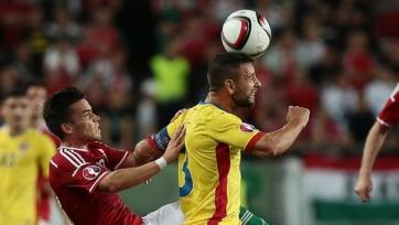 Венгры и румыны не выявили победителя