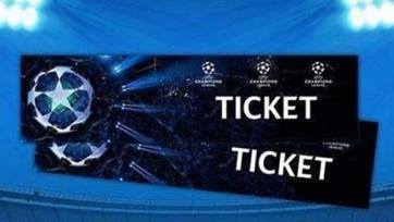 «Порту» предлагает собирать средства для помощи беженцам с проданных на матчи ЛЧ билетов