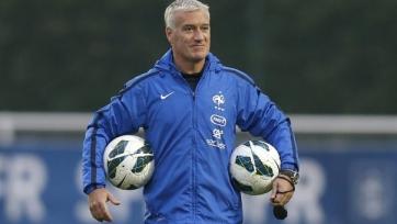 Дешам: «За весь матч португальцы моментов не создали»