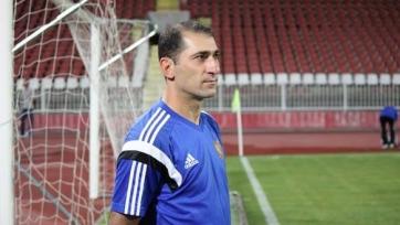 Овсепян: «Те, кто провалился, больше у нас играть не будут»