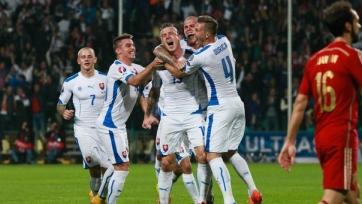 Анонс. Испания – Словакия – в ожидании реванша