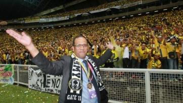 Сборная Малайзии осталась без главного тренера