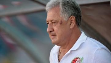 Билялетдинов: «Везёт Рыжикову с красными карточками»