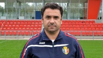 Молдова против Австрии сыграет без нападающих?