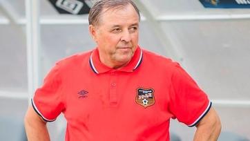 Александр Тарханов: «Думаю, наша сборная обыграет шведов»