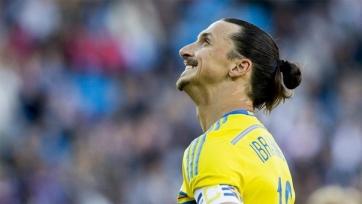 Ибрагимович: «Швеция показала трусливую игру»