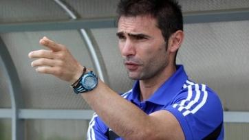 Манцароли: «Первый тайм в исполнении сборной Сан-Марино был великолепен»