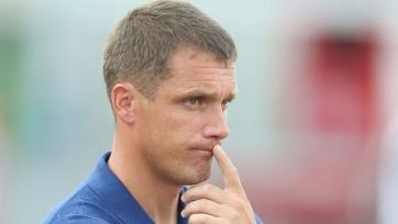 Гончаренко: «Игроки чётко выполнили установки Слуцкого»