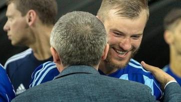 Суркис: «Ярмоленко нужен команде как никогда»