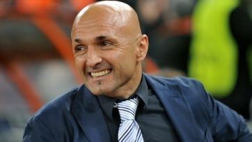 Лучано Спаллетти: «Интер» должен включиться в борьбу за скудетто»