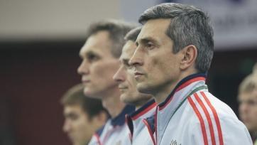 Дмитрий Хомуха: «У австрийцев будет преимущество в физиологии»
