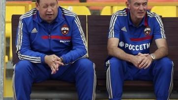 Виктор Онопко: «Слуцкий объединил команду»