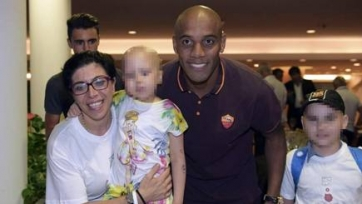 «Рома» также хочет помочь беженцам
