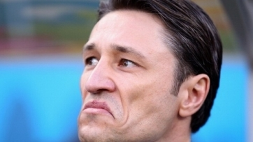 Нико Ковач: «Так играть нельзя»
