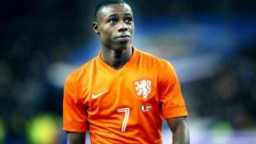 Промес приносит сборной Нидерландов неудачу?