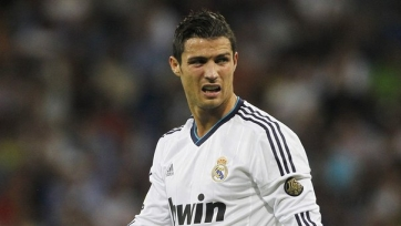 Летом ПСЖ был готов заплатить за Роналду 150 миллионов евро