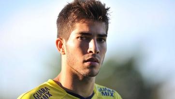 Лукас Силва: «Мои цели – сыграть на Олимпиаде и вернуться в «Реал»