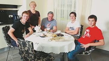 Билялетдинов-старший: «Динияр пришёл в «Рубин» не на семейный ужин к отцу»