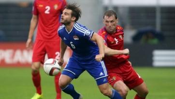 Андреас Кристен: «По первому матчу с россиянами запомнился Чуба»