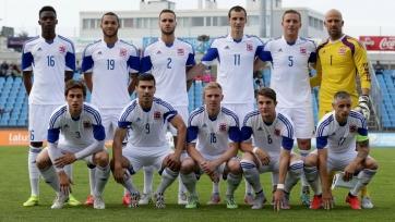 Пятнадцать футболистов сборной Люксембурга оказались в лазарете