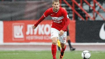 Дмитрий Аленичев: «Обухов вернётся в основную команду, если продолжит так играть»