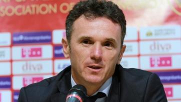 Бранко Брнович: «В матче с Молдовой легкой прогулки не предвидится»