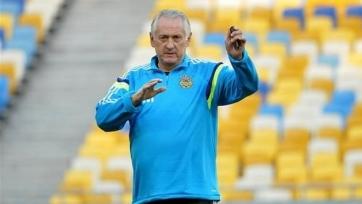 Фоменко: «У нас в команде достаточно квалифицированных игроков»