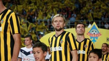 Тимощук: «Уровень футбола в Казахстане неплохой»