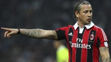 «Фиорентина» присматривается к защитнику «Милана»