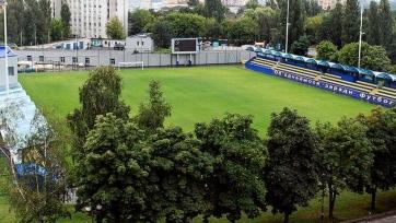 «Шахтёр» следующий домашний матч проведёт в Киеве