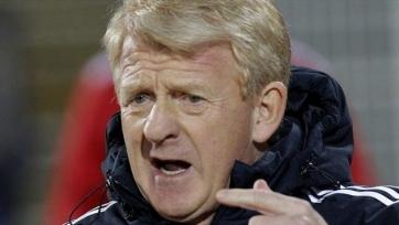 Стракан: «Шотландские игроки показали фантастический футбол»