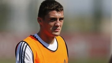 Матео Ковачич надеется, что ему найдётся место в основном составе «Реала»