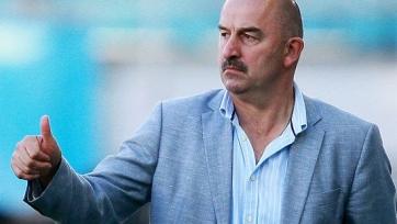 Станислав Черчесов станет комментатором