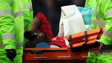 Абу Диаби занял первое место в рейтинге самых травматичных футболистов 21-го века