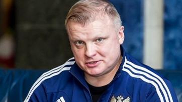 Сергей Кирьяков: «Хомухе не хватило времени»