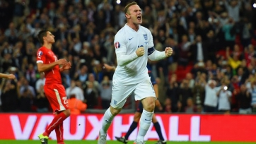 Англия переиграла Швейцарию
