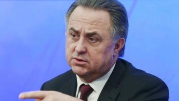 Виталий Мутко: «У нас всё получится»