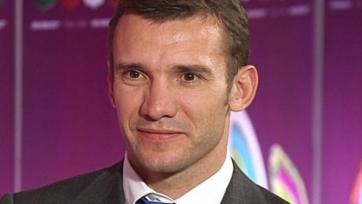 Шевченко может стать следующим наставником сборной Украины