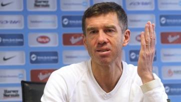 Катанец: «Продолжаем бороться за путёвку на Евро-2016»