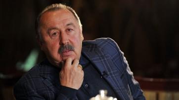Газзаев: «Теперь всё зависит только от наших игроков»