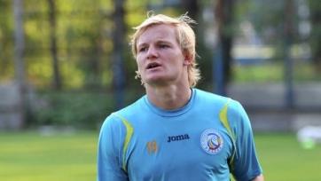 Официально: Стариков стал игроком «Черноморца»