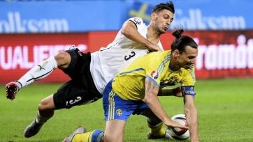 Ибрагимович: «Мы можем занять второе место, но нужна удача»